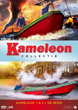 Kameleon Box (films+serie)