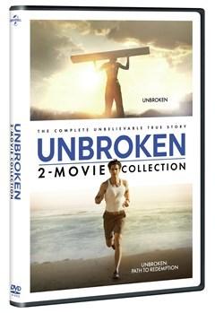 UNBROKEN 1 & 2 (BOX)